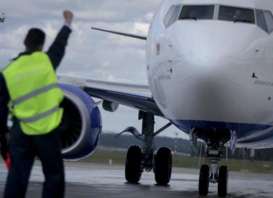 Аэропорт Минска планирует до конца 2019 года обслужить 5 млн человек