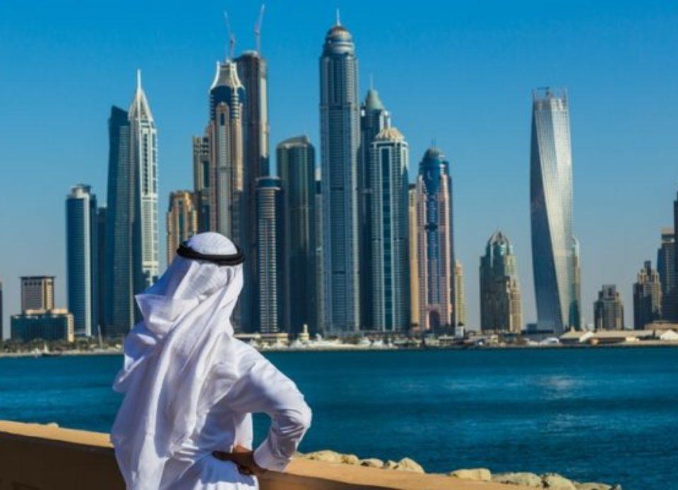 «Тайм Вояж» приглашает в рекламный тур в ОАЭ