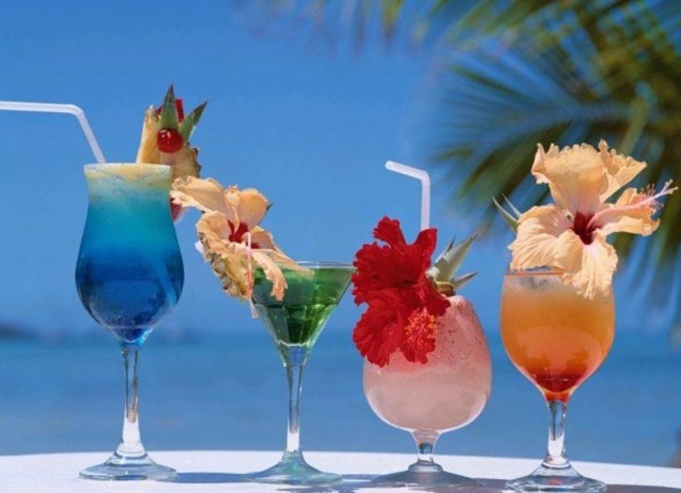 Дубай ввел бесплатную 30-дневную лицензию на алкоголь для иностранных туристов