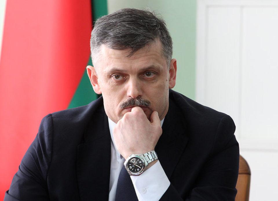 Министр спорта и туризма: «Европейские игры вМинске посетили 35 тысяч иностранцев»