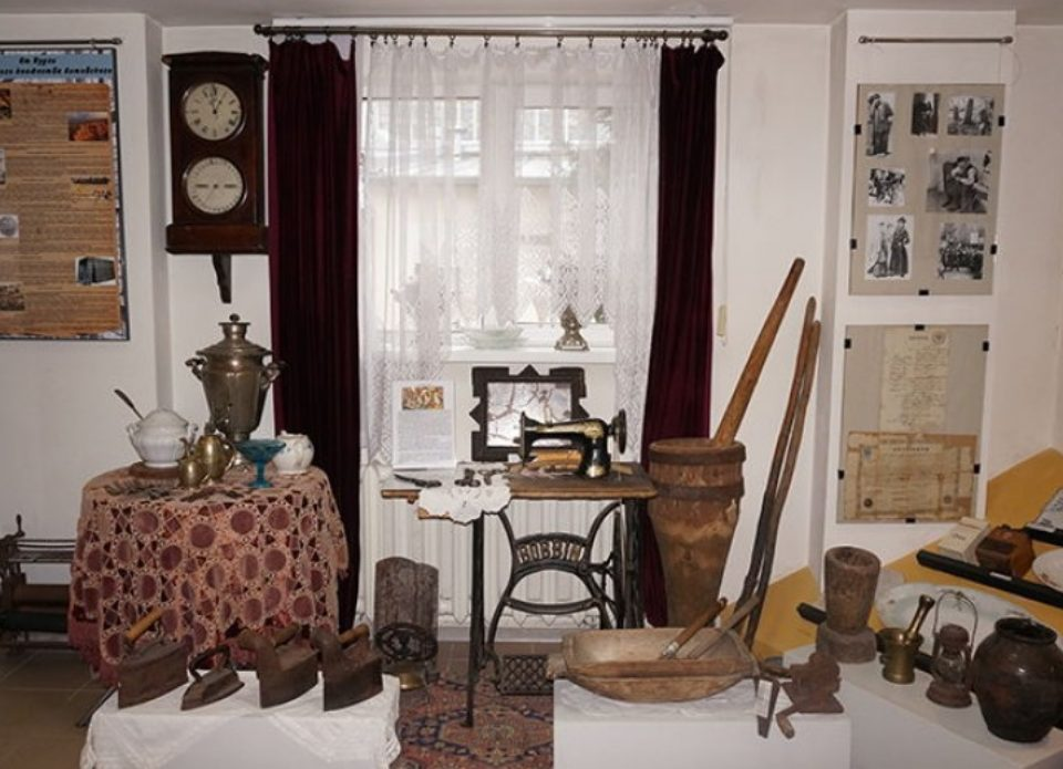 Музей истории и культуры евреев Беларуси приглашает представителей турфирм на День открытых дверей