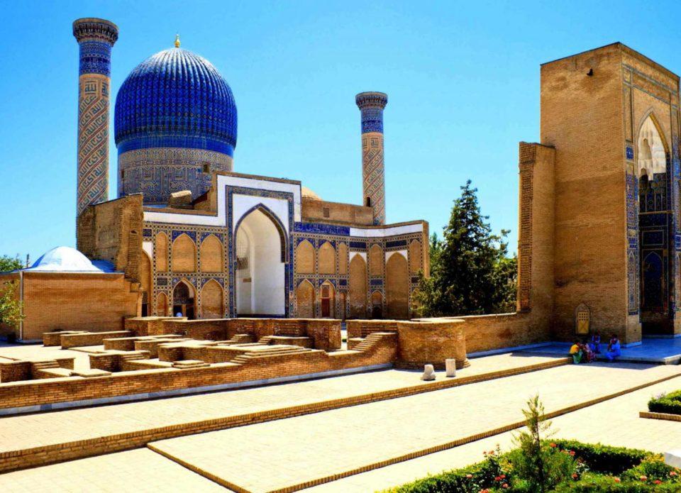 Представителей турфирм приглашают на презентацию Узбекистана