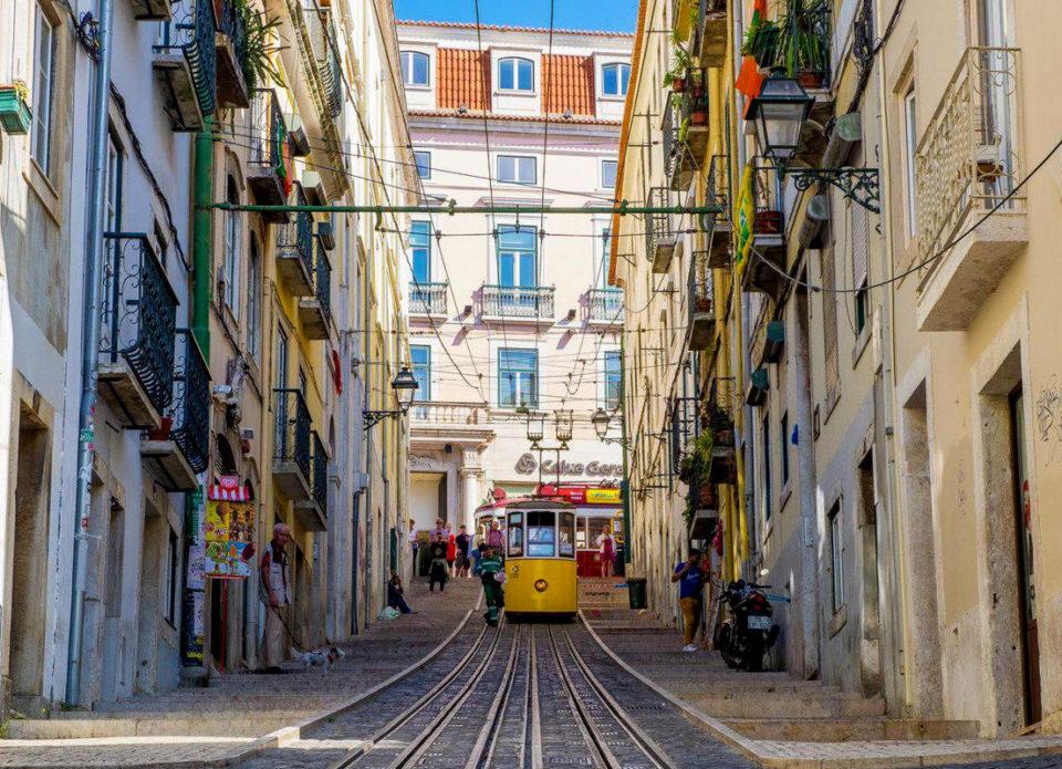 Португалия: Стань моим первооткрывателем!