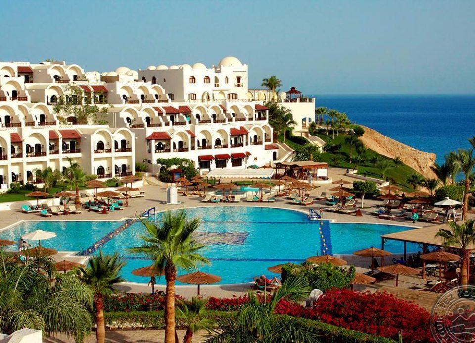 Цены в отелях Египта останутся низкими