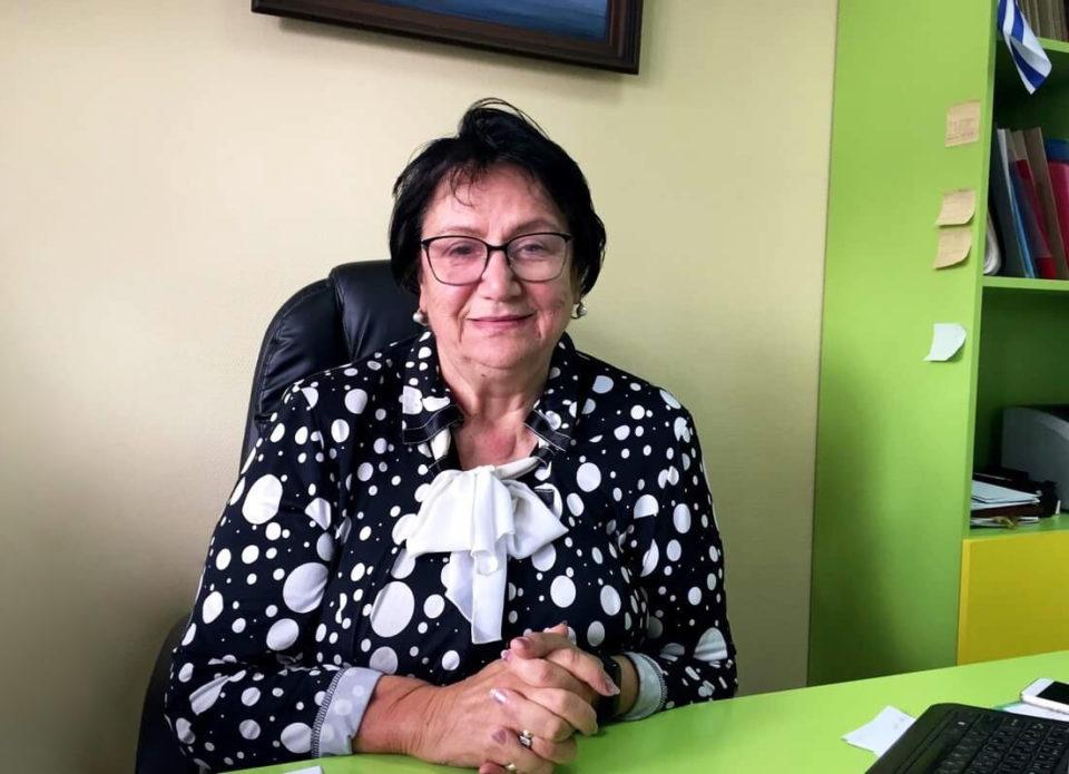 Мира БАРАН, «Экотур-6»: «В 90-х годах о такой фирме я даже не мечтала!»