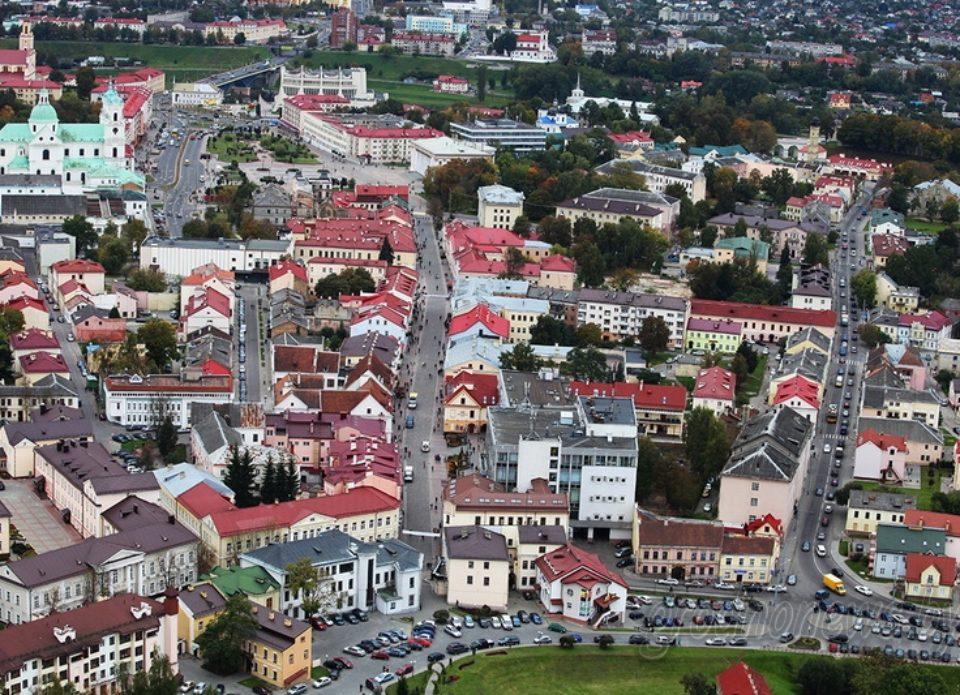В Беларуси расширена безвизовая зона для организованных туристов