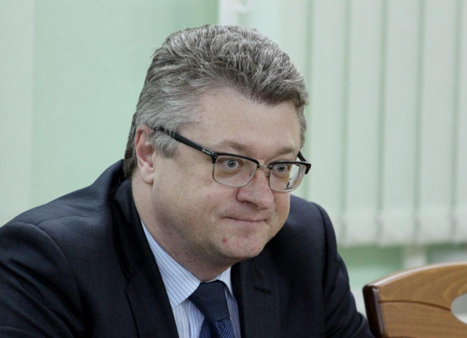Андрей Молчан: «Туризм в Беларуси пора выделить в отдельную отрасль экономики»