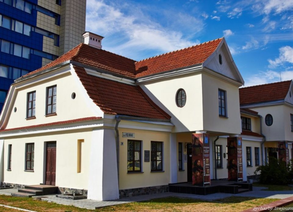 4-6 октября в Бресте пройдет форум «Музеи Беларуси»