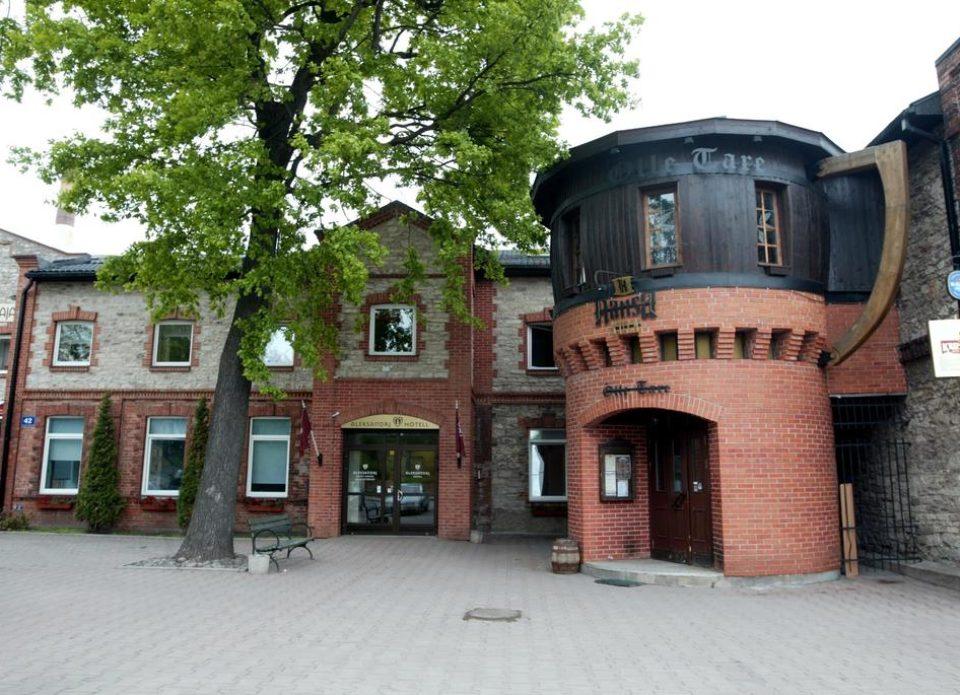 Тарту станет культурной столицей Европы