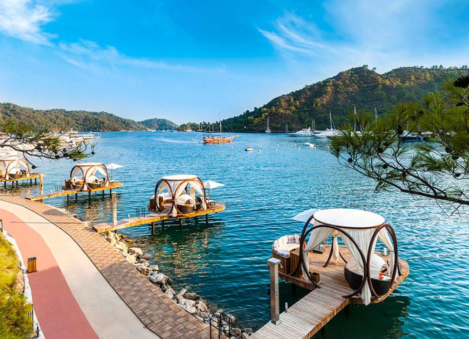 Каким было первое полугодие 2019 года для турецких отельеров?