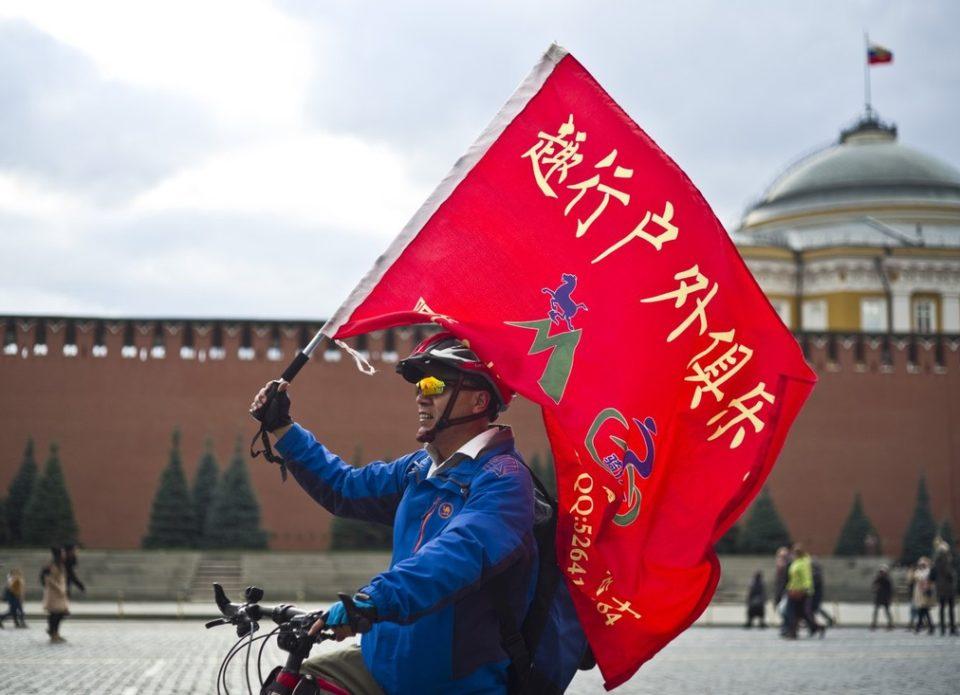 Российские турфирмы просят Путина зачистить «черный китайский туррынок»