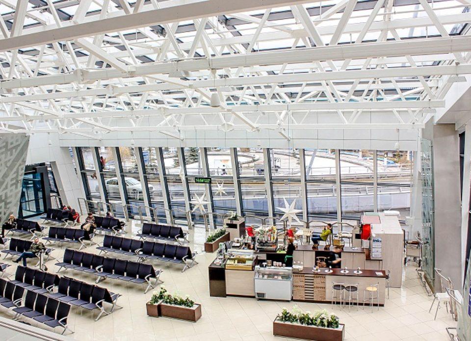 С 16 сентября пассажиры «Белавиа» смогут самостоятельно зарегистрировать багаж
