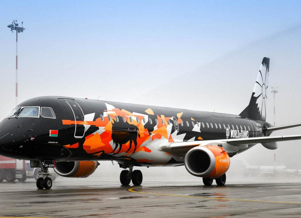 «Белавиа» извинилась за массовые задержки рейсов из-за отсутствия электричества
