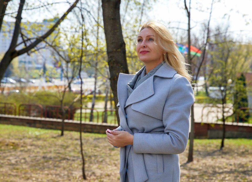 Оксана Бичун выступит на круглом столе в Национальном собрании