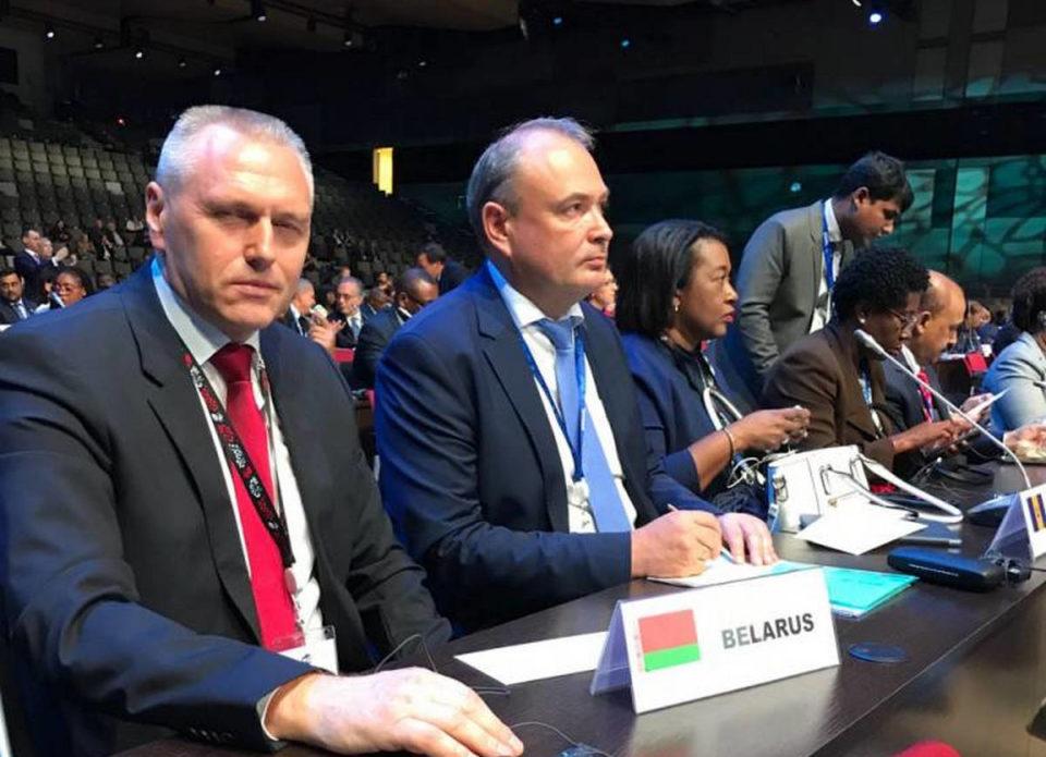 Беларусь принимает участие в 23-ей сессии Генеральной Ассамблеи ВТО