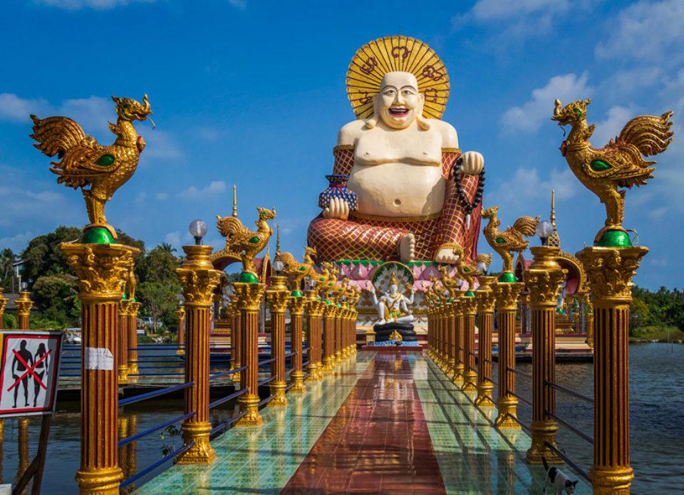 Таиланд избавит туристов от бумажных «карт прибытия»
