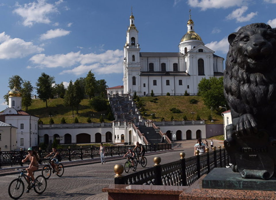 Представители российского турбизнеса примут участие в семинаре в Витебской области