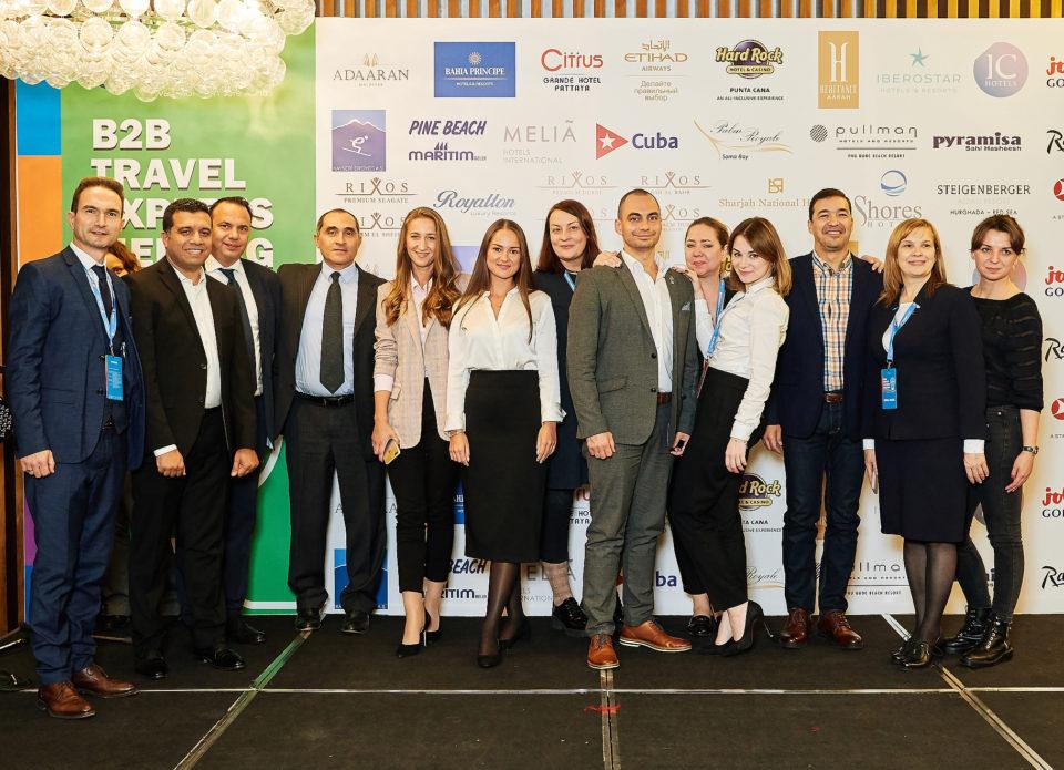 Какой продукт и как нужно продавать: Coral Travel провел B2B Travel Experts Meeting 2019