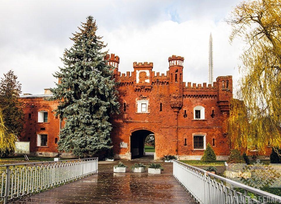 В Бресте появился собственный туристический портал
