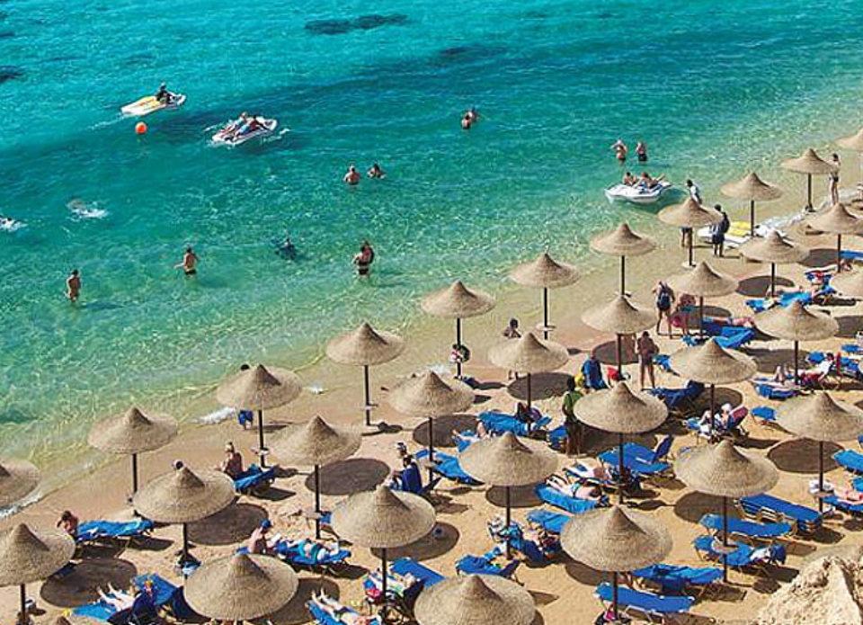 Pegas Touristik перешел на евро в расчетах по Египту
