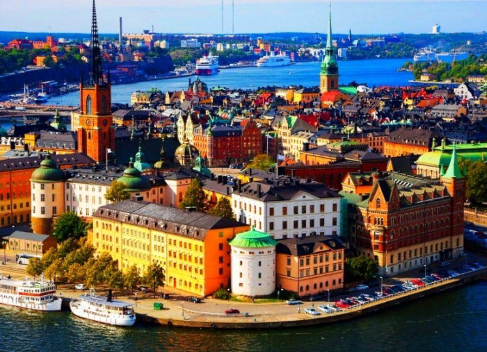 «Топ-Тур» приглашает в рекламный тур Санкт-Петербург-Хельсинки-Санкт-Петербург