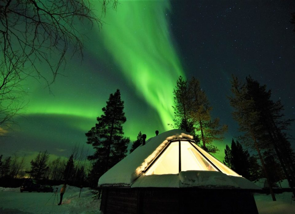 Новости Visit Finland: отельные новинки Хельсинки и Рованиеми