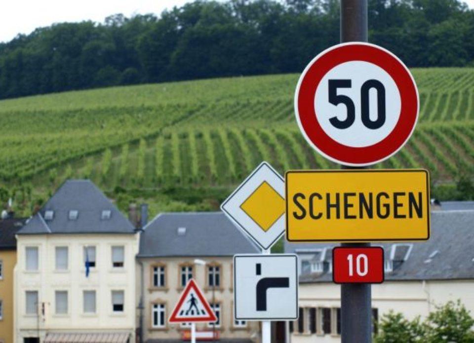 Хорватия войдет в Шенгенскую зону