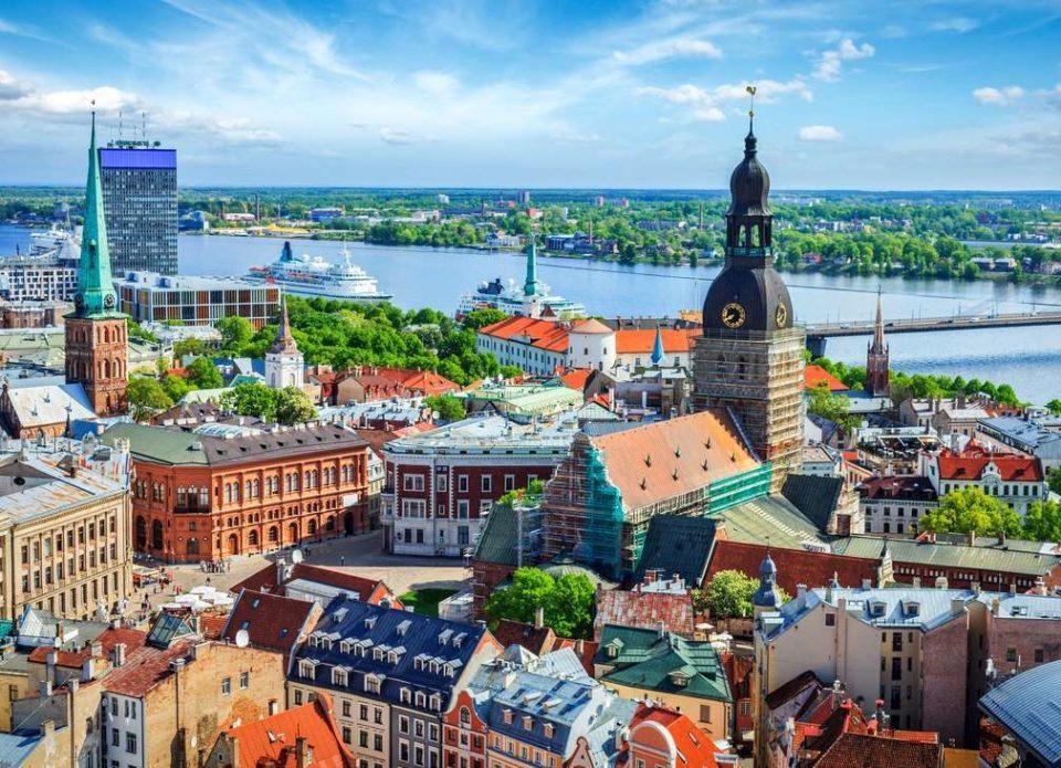 РСТО принял участие во втором заседании белорусско-латвийской комиссии по туризму