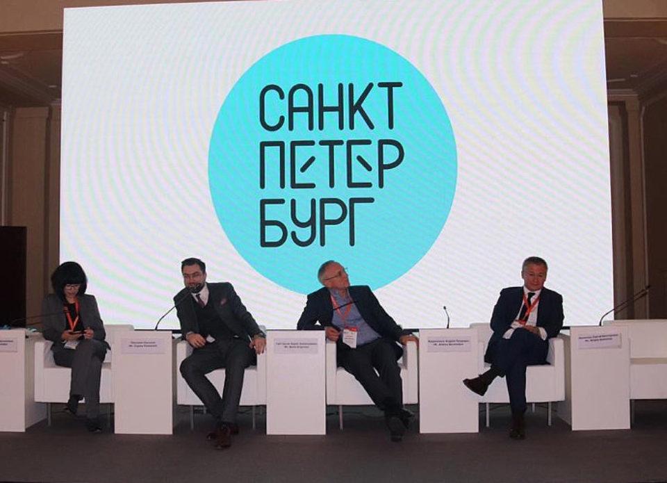 В сети появились фотожабы на новый логотип Санкт-Петербурга