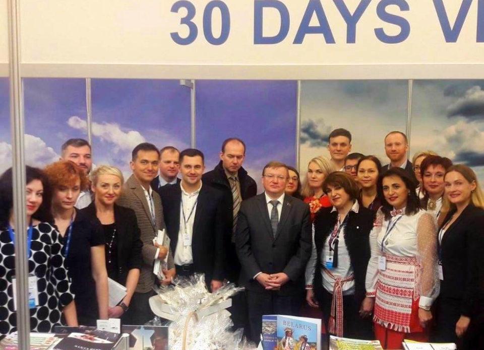 «Виаполь» и «ЦентрКурорт» приняли участие TT Warsaw 2019