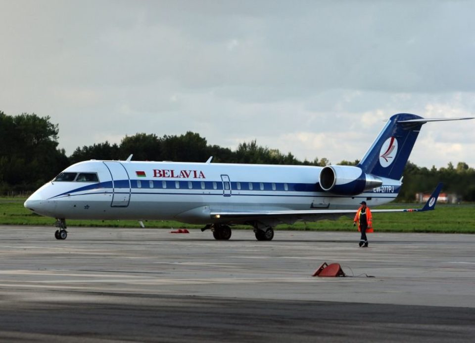 «Белавиа» увеличивает количество рейсов в Санкт-Петербург и Тбилиси
