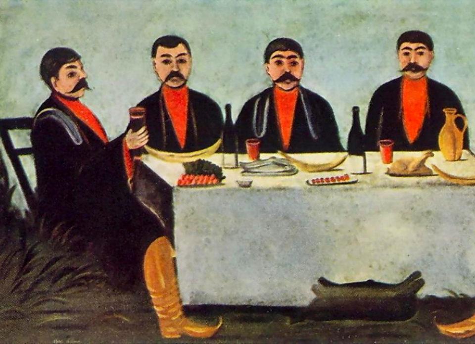 Компания «Тайм Вояж» открыла раннее бронирование туров в Грузию