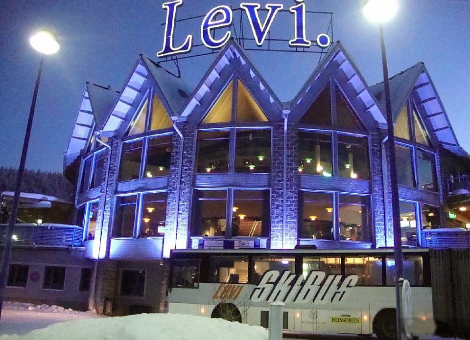 «Тайм Вояж» предлагает провести зимние каникулы в Леви
