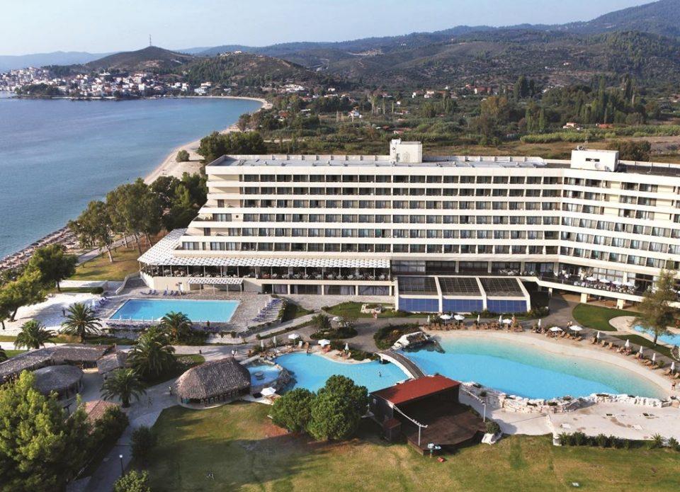 Греческий курорт Porto Carras может сменить владельца