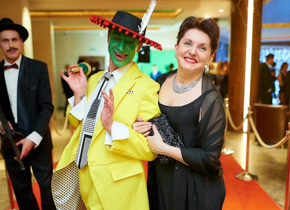 12 декабря в отеле Renaissance Minsk состоялось праздничное мероприятие для клиентов и партнеров отеля