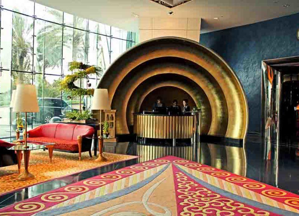 Яндекс.Путешествия: на Новый год больше всего подорожали отели в Дубае, Минске и Пхукете
