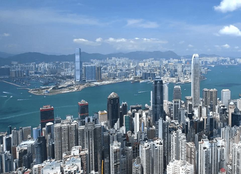 Самые популярные у туристов города мира находятся в Азии