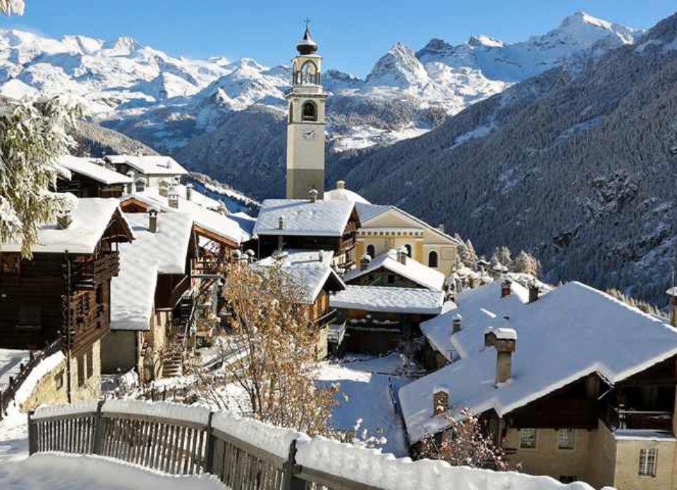 Где покататься на лыжах в Италии: 12 лучших курортов