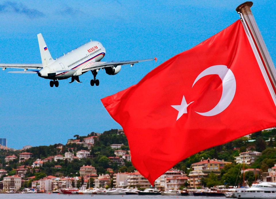 Осман Айык: «Введение налога в турецких отелях станет сюрпризом для туристов!»