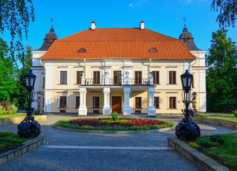 Представители польских турфирм посетят Брестскую область