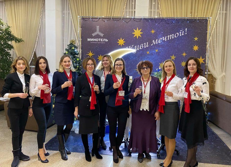 Почти 3 тысячи туристов принимает компания «Виаполь» в новогоднюю неделю