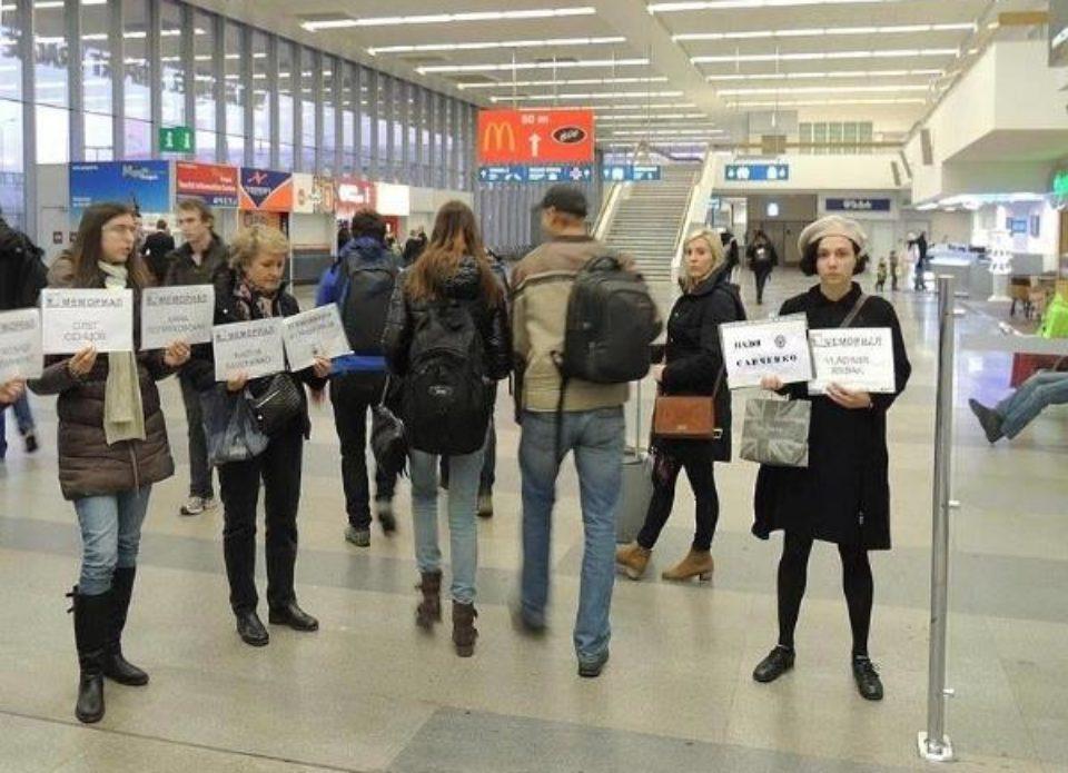 В аэропорту Стамбула изменилась процедура встречи туристов