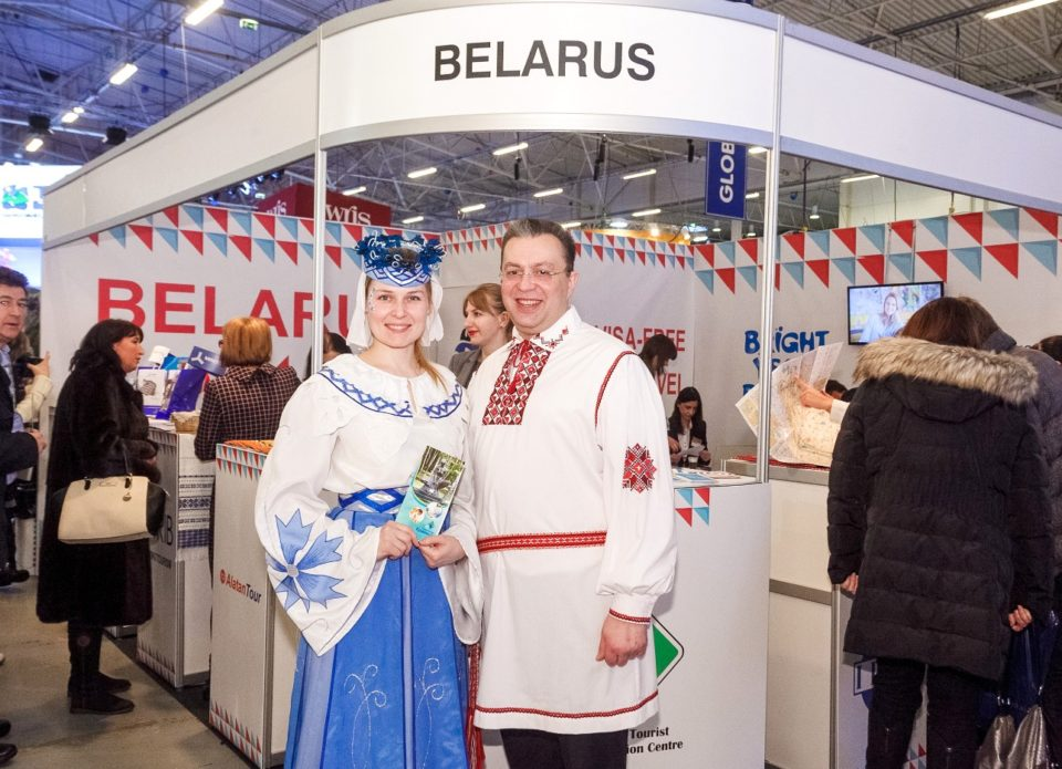 В каких международных туристических выставках будет участвовать Беларусь в 2020 году