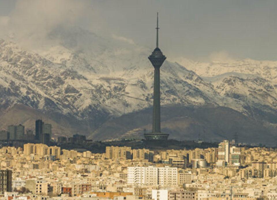 В Тегеране разбился самолет украинской авиакомпании «МАУ»
