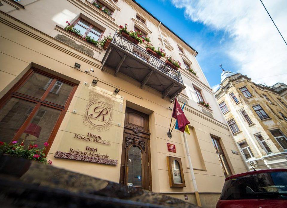 Reikartz Hotel Group (Украина): «Любимые отели гостей из Беларуси – это отели в западном регионе Украины»