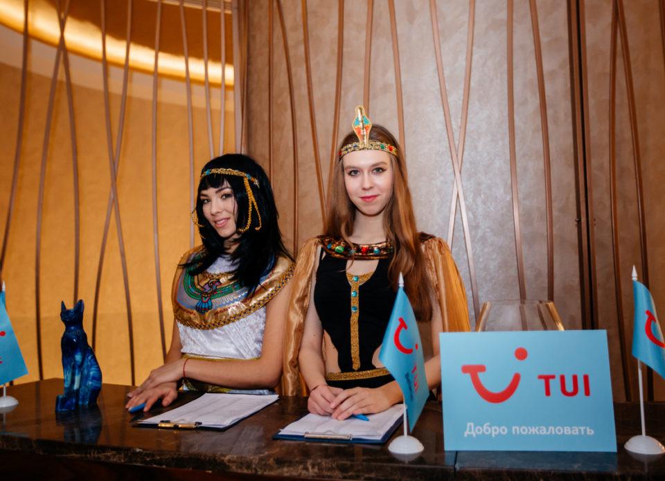 Отельные новинки и развенчание мифов о Египте: TUI Belarus провел ROADSHOW EGYPT 2020