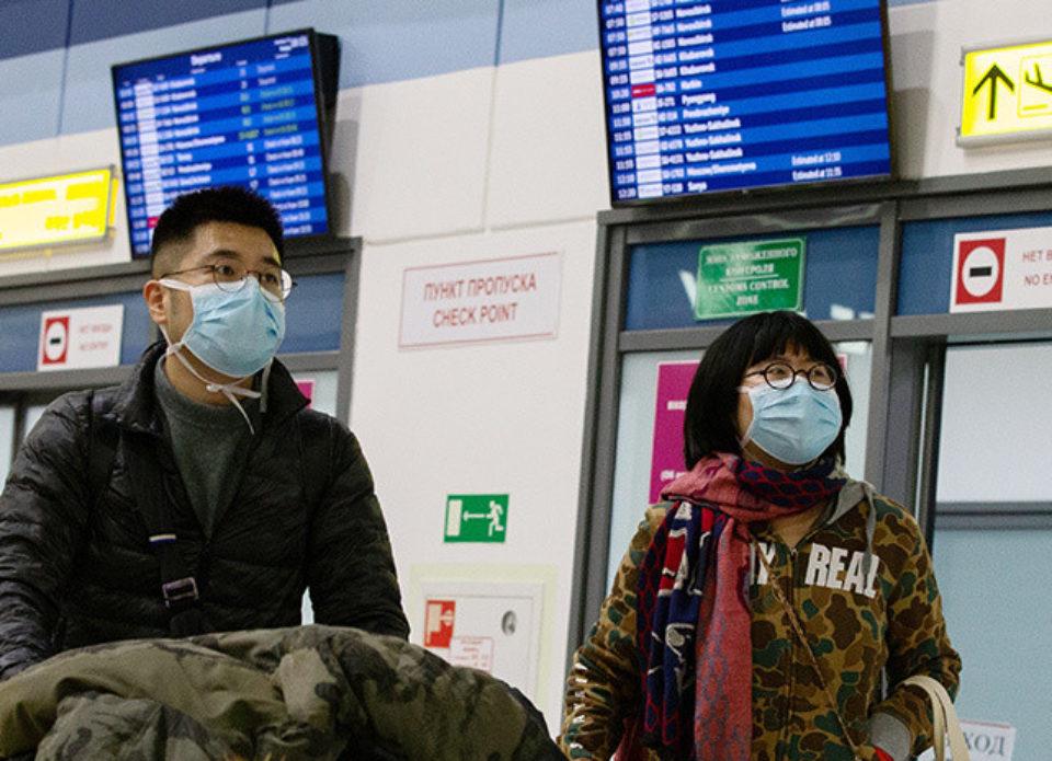 Минздрав выдал рекомендации туристам, выезжающим в Китай