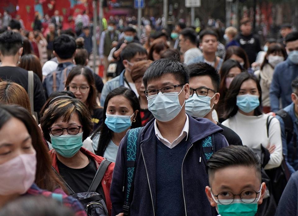 Министерство спорта и туризма рекомендует временно воздержаться от поездок в КНР