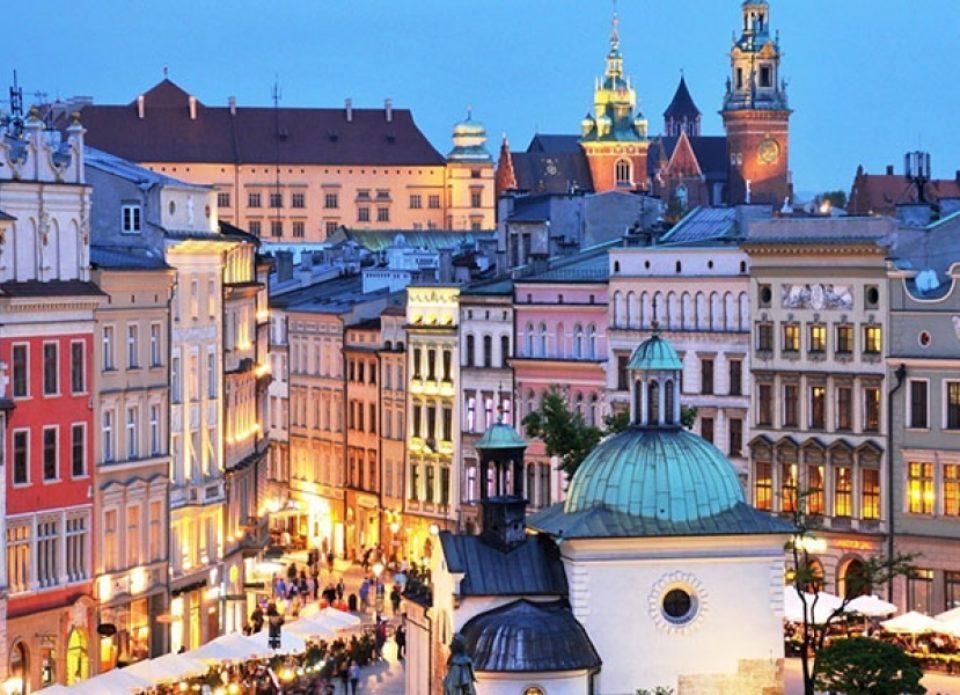 Белорусский турпродукт будет представлен на серии воркшопов в Польше
