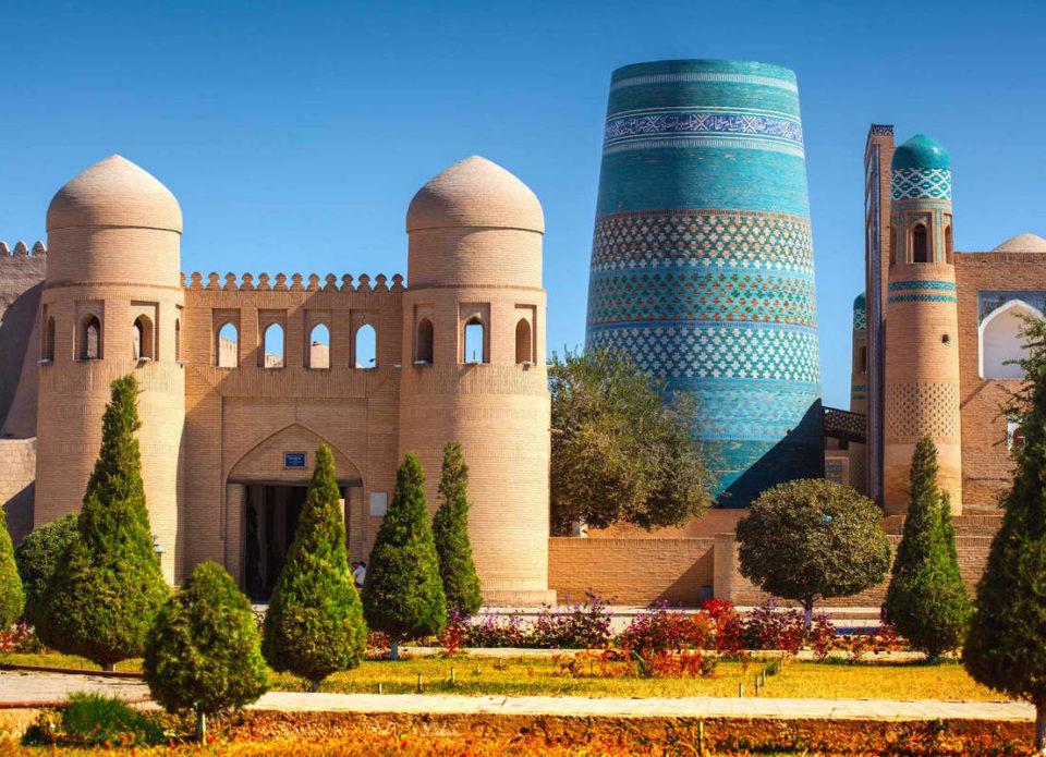 Что делает Узбекистан для привлечения туристов